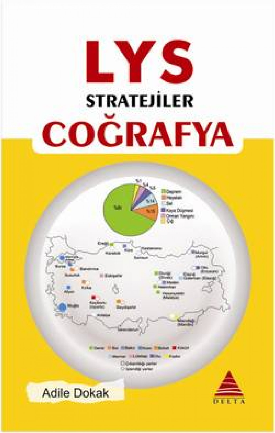 LYS Stratejiler Coğrafya