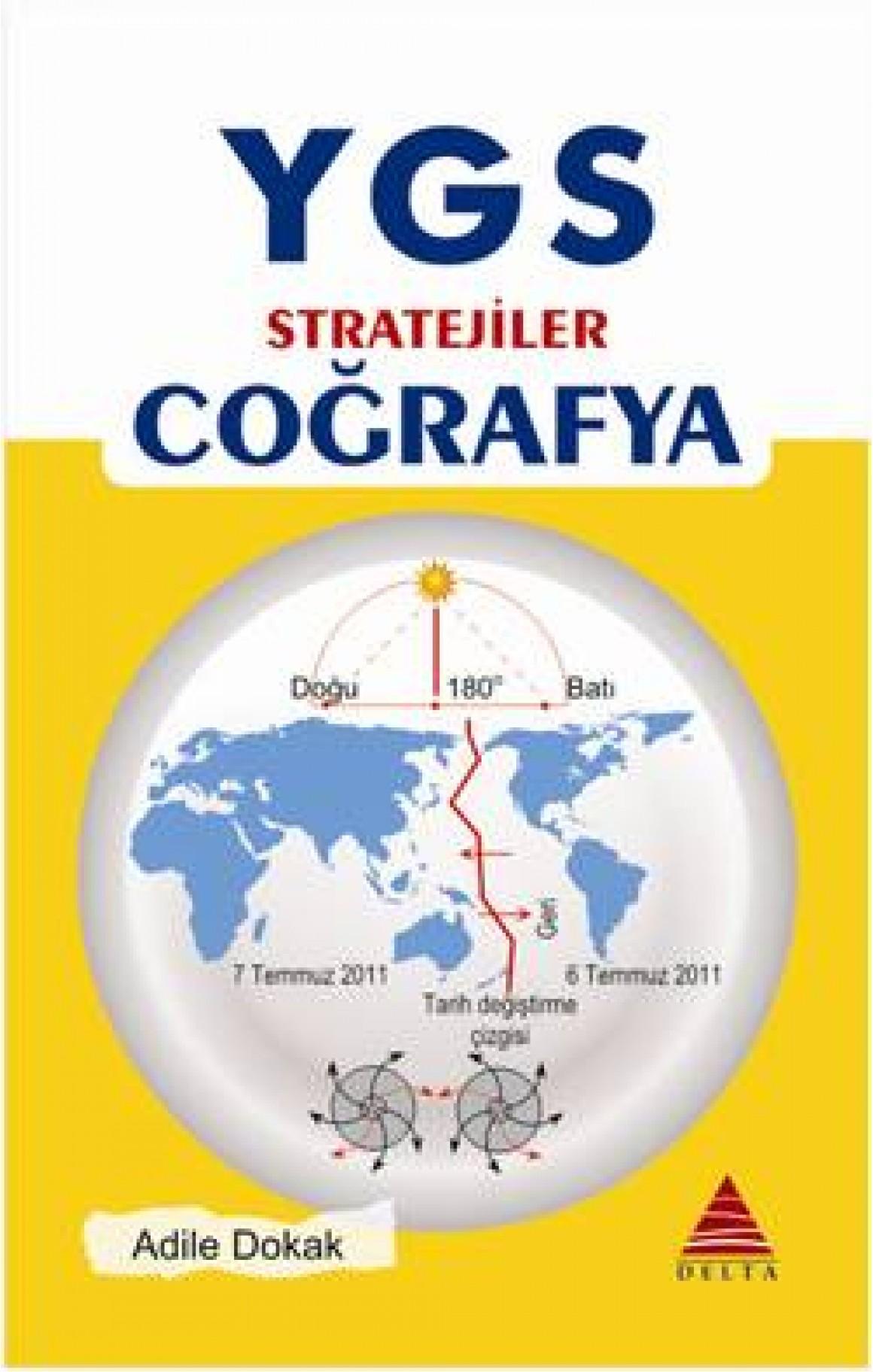 YGS Stratejiler Coğrafya