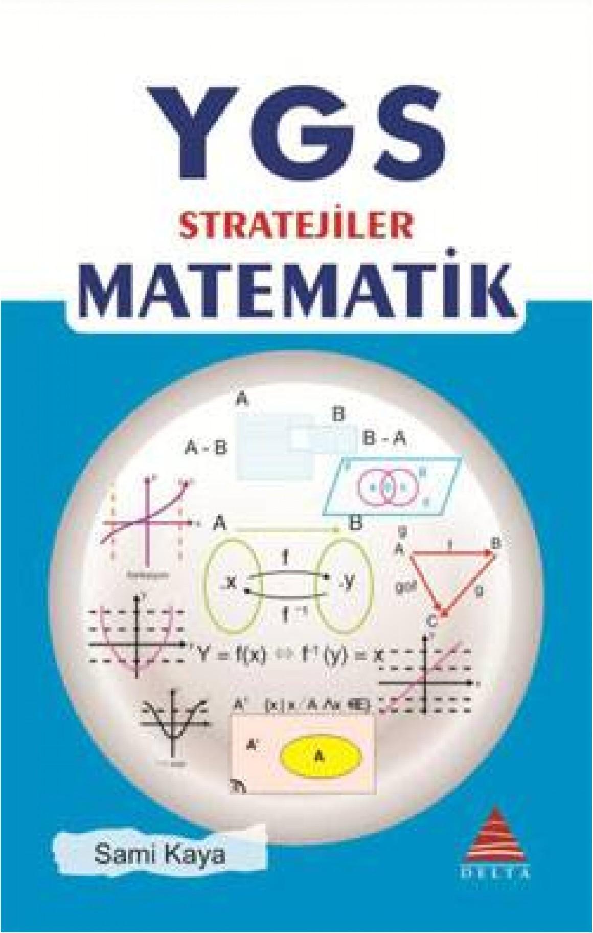YGS Stratejiler Matematik
