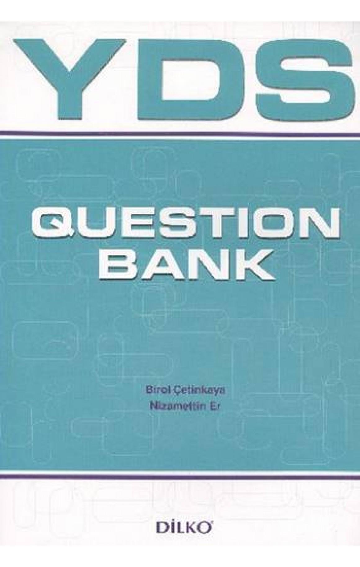 Dilko YDS Question Bank