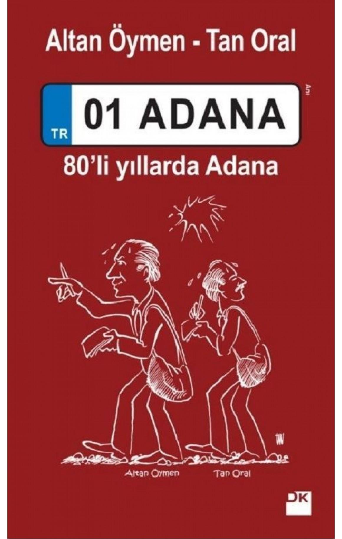01 Adana-80li Yıllarda Adana