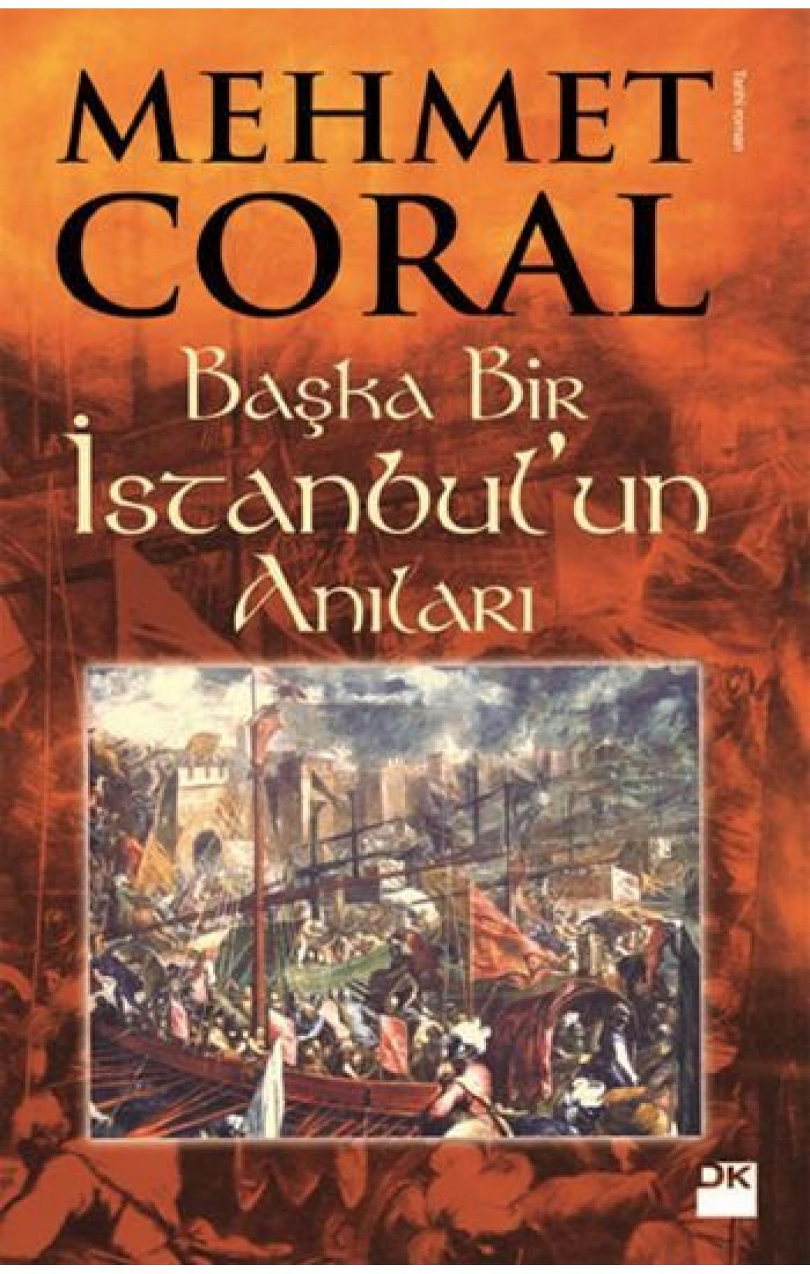 Başka Bir İstanbulun Anıları