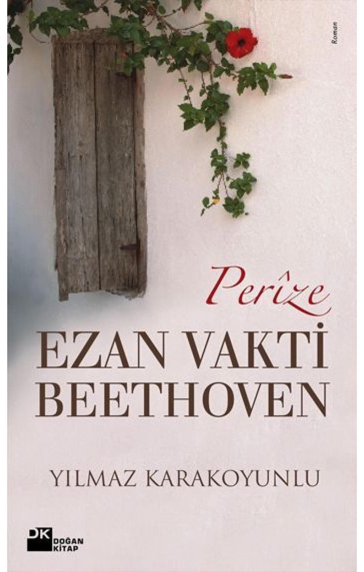 Ezan Vakti Beethoven-Perize