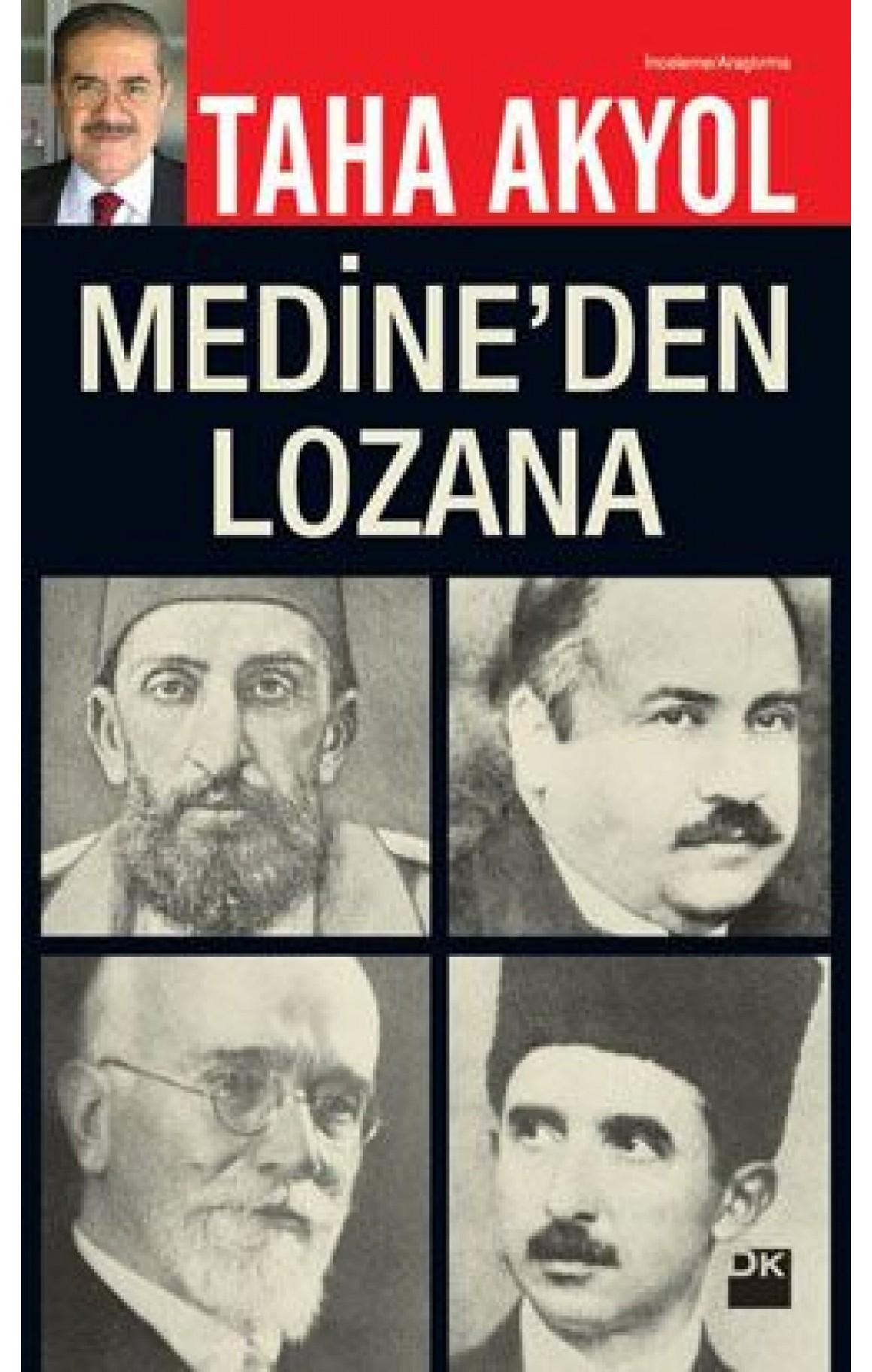Medineden Lozana