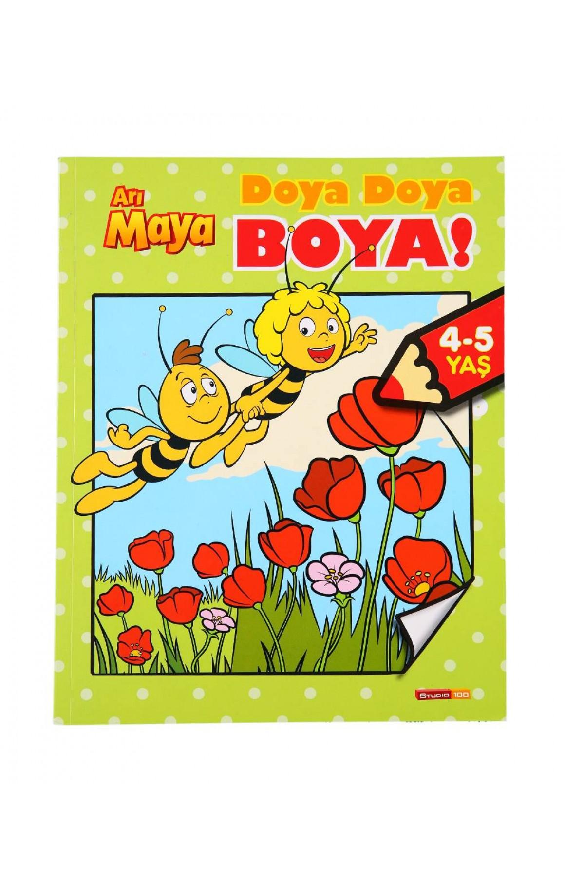 Doya Doya Boya Ari Maya 4 5 Yas