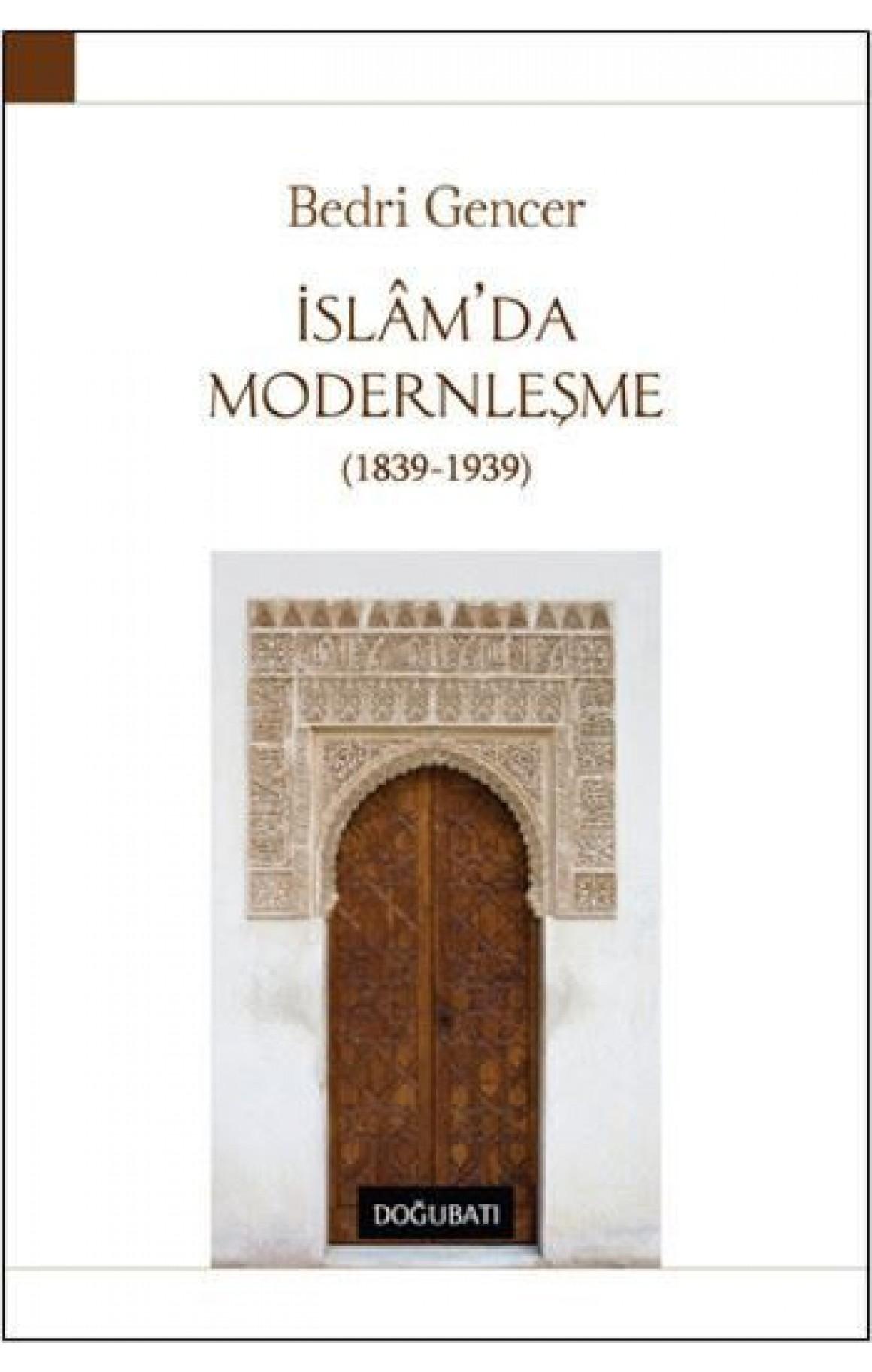 İslamda Modernleşme 1839-1939