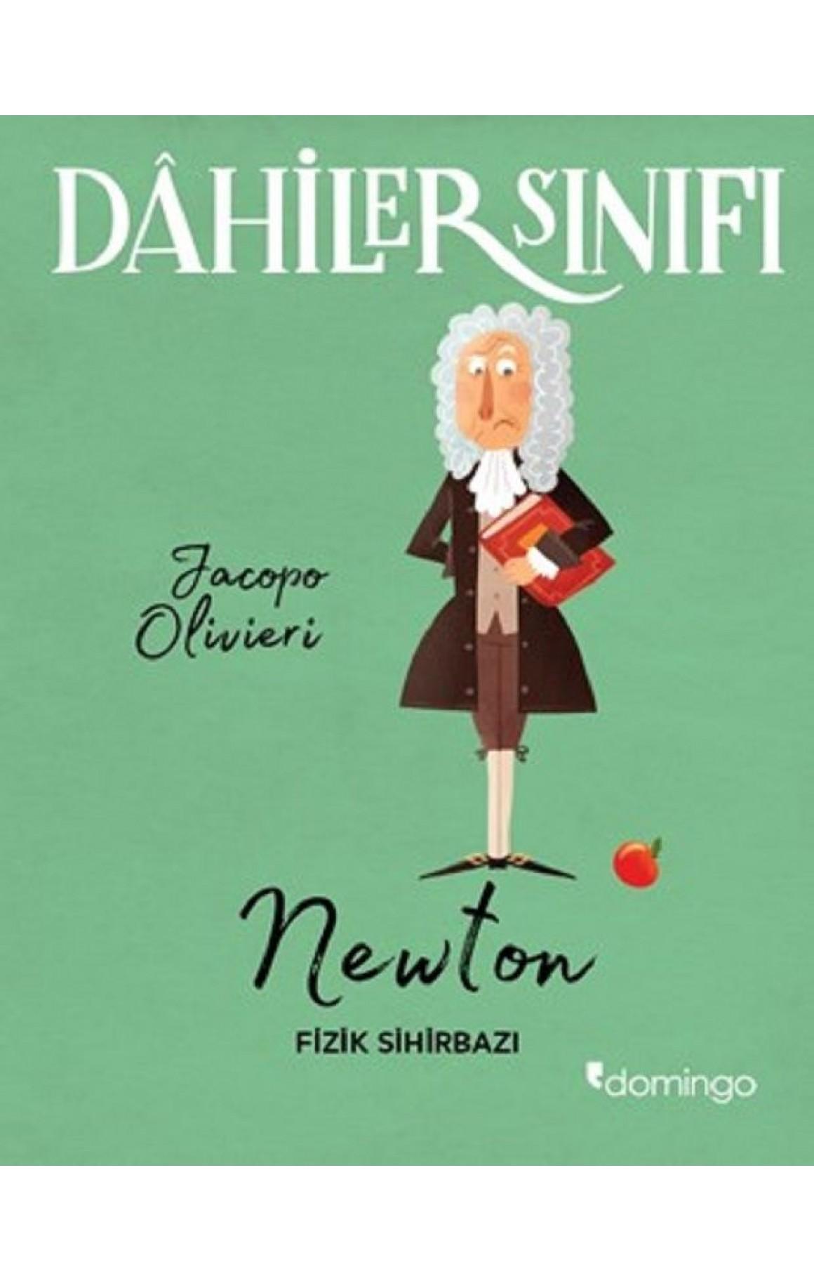 Dahiler Sınıfı-Newton Fizik Sihirbazı