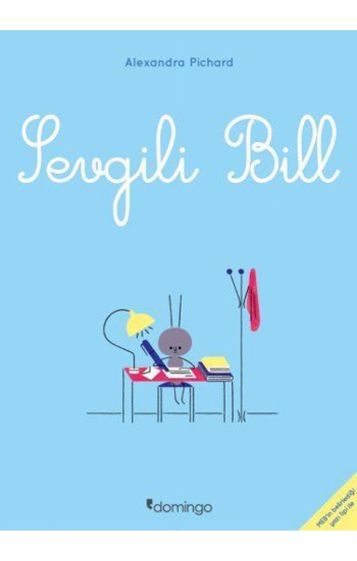 Sevgili Bill