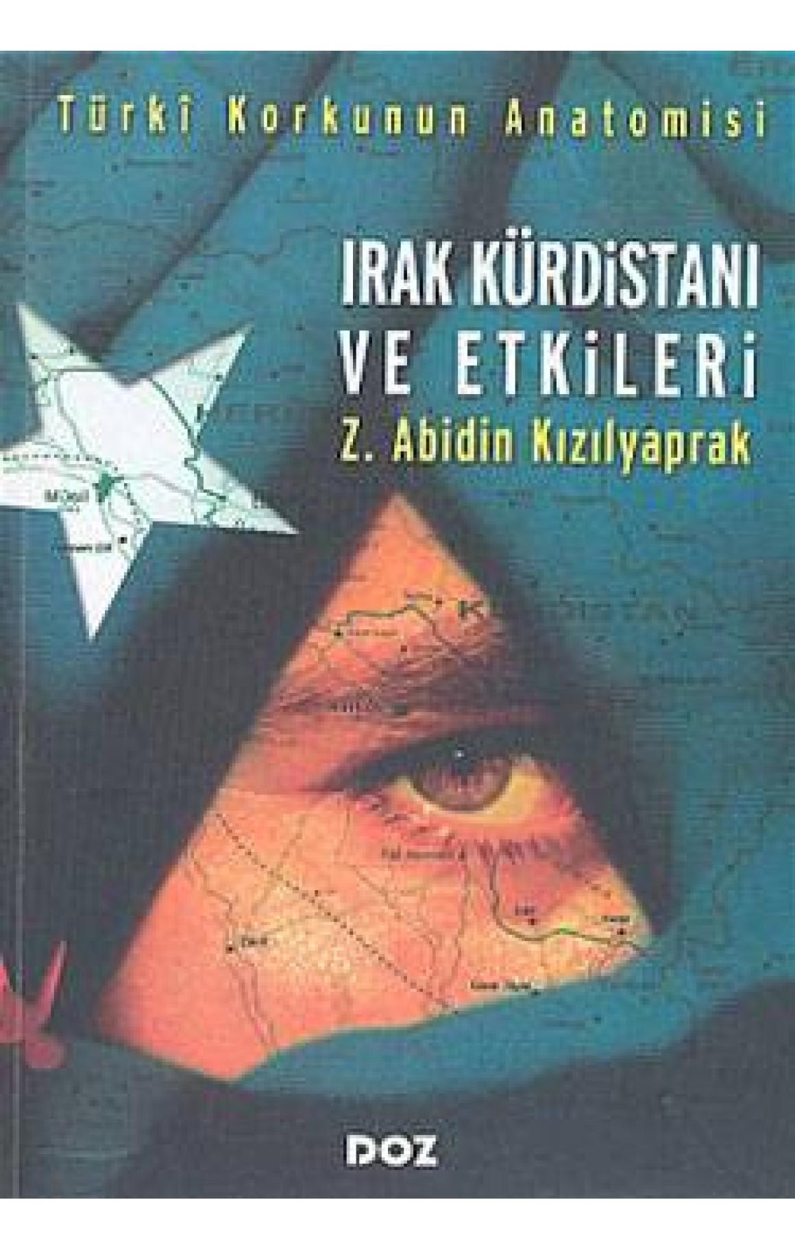 Irak Kürdistanı ve Etkileri