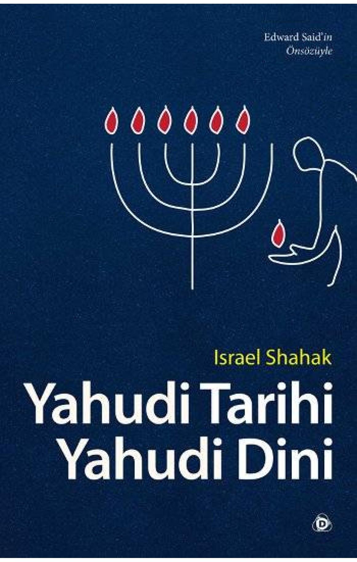 Yahudi Tarihi - Yahudi Dini