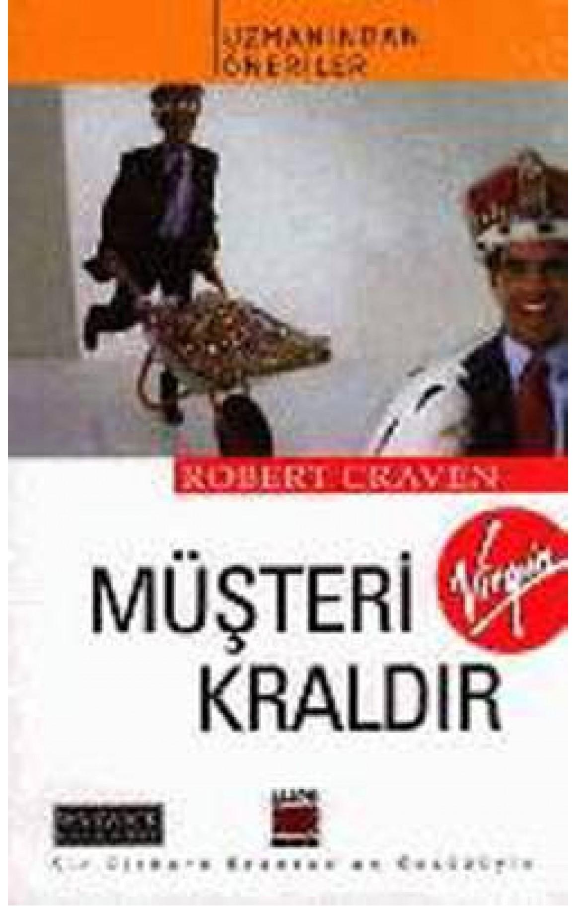 Müşteri Kraldır