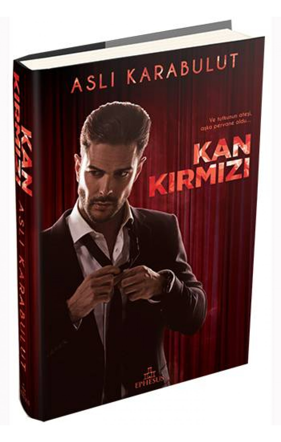 Kan Kirmizi