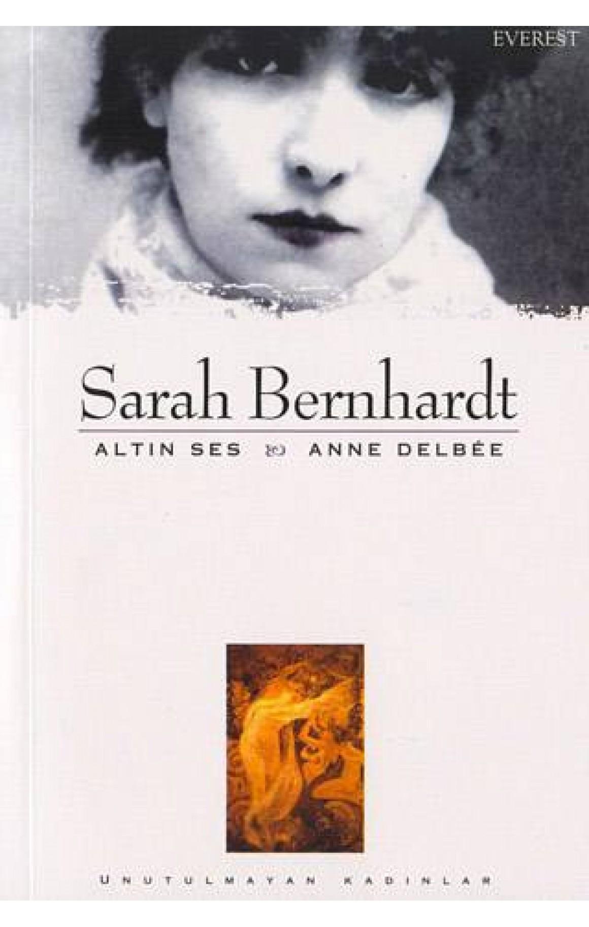 Sarah Bernhardt-Altın Ses