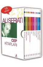 Ali Şeriati Cep Kitapları Seti - 10 Kitap Takım