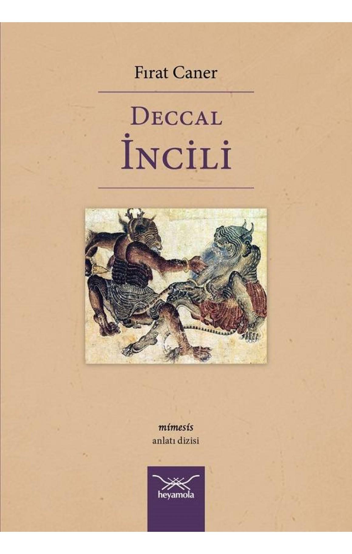 Deccal İncili
