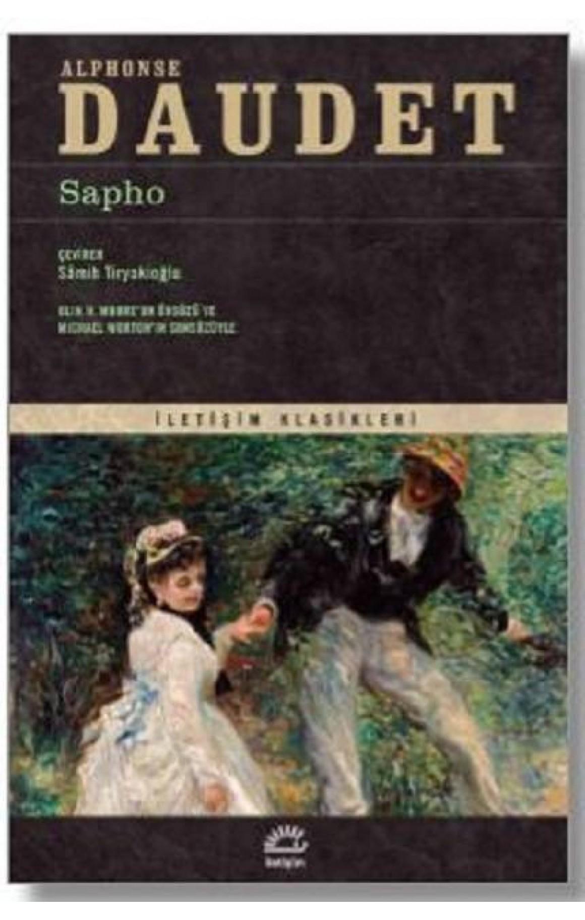 Sapho-İletişim Klasikleri
