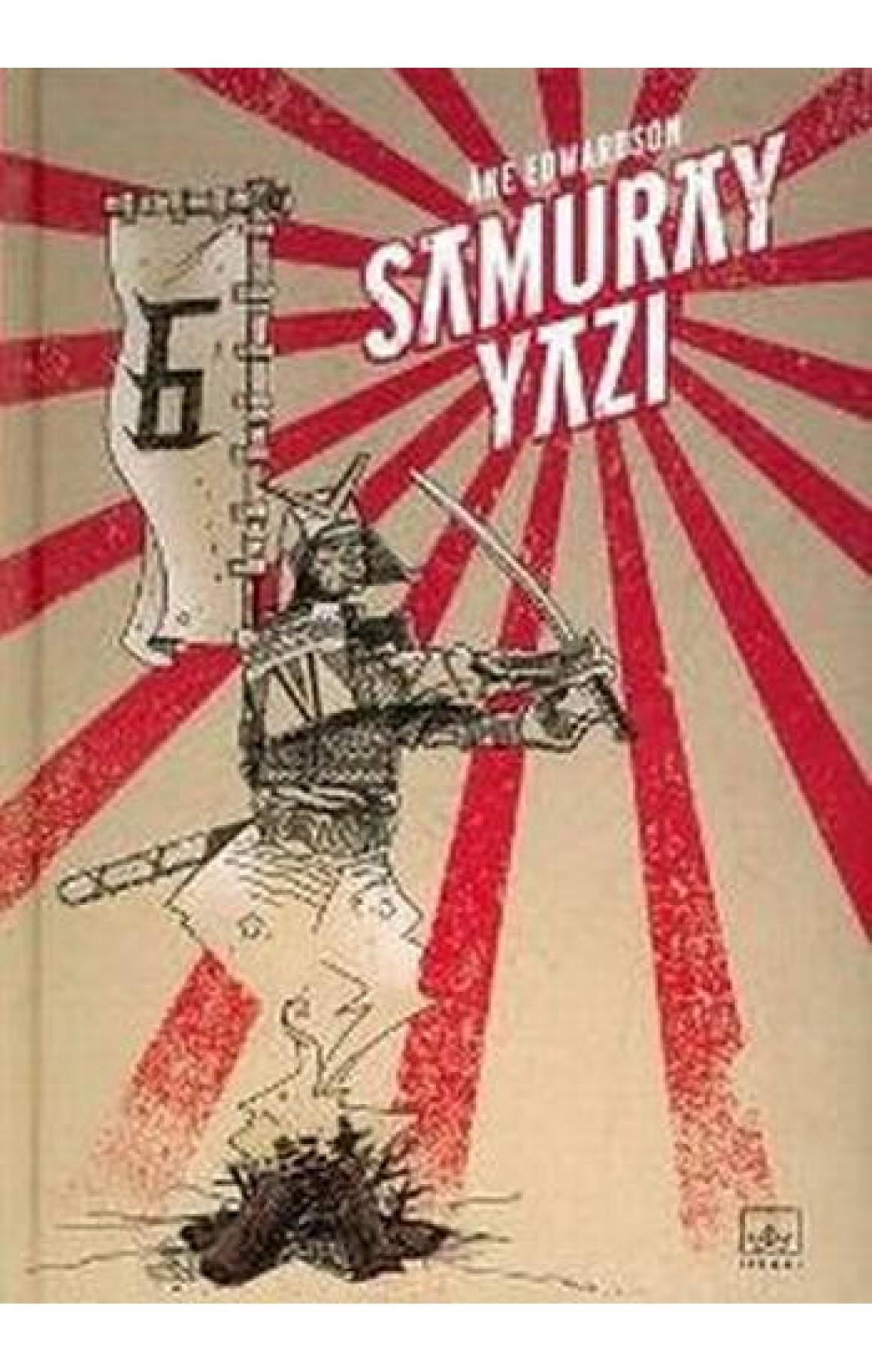 Samuray Yazı - Ciltli Kitap
