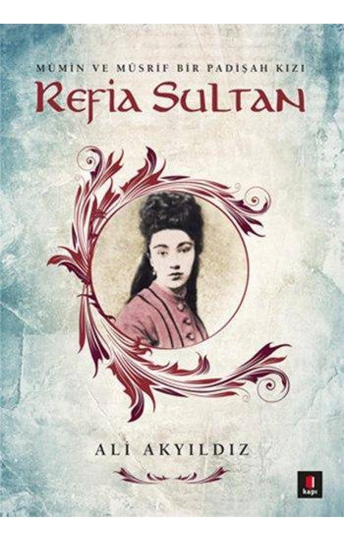 Refia Sultan