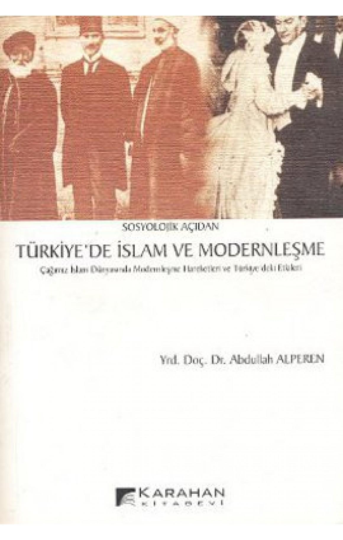 Türkiyede İslam ve Modernleşme