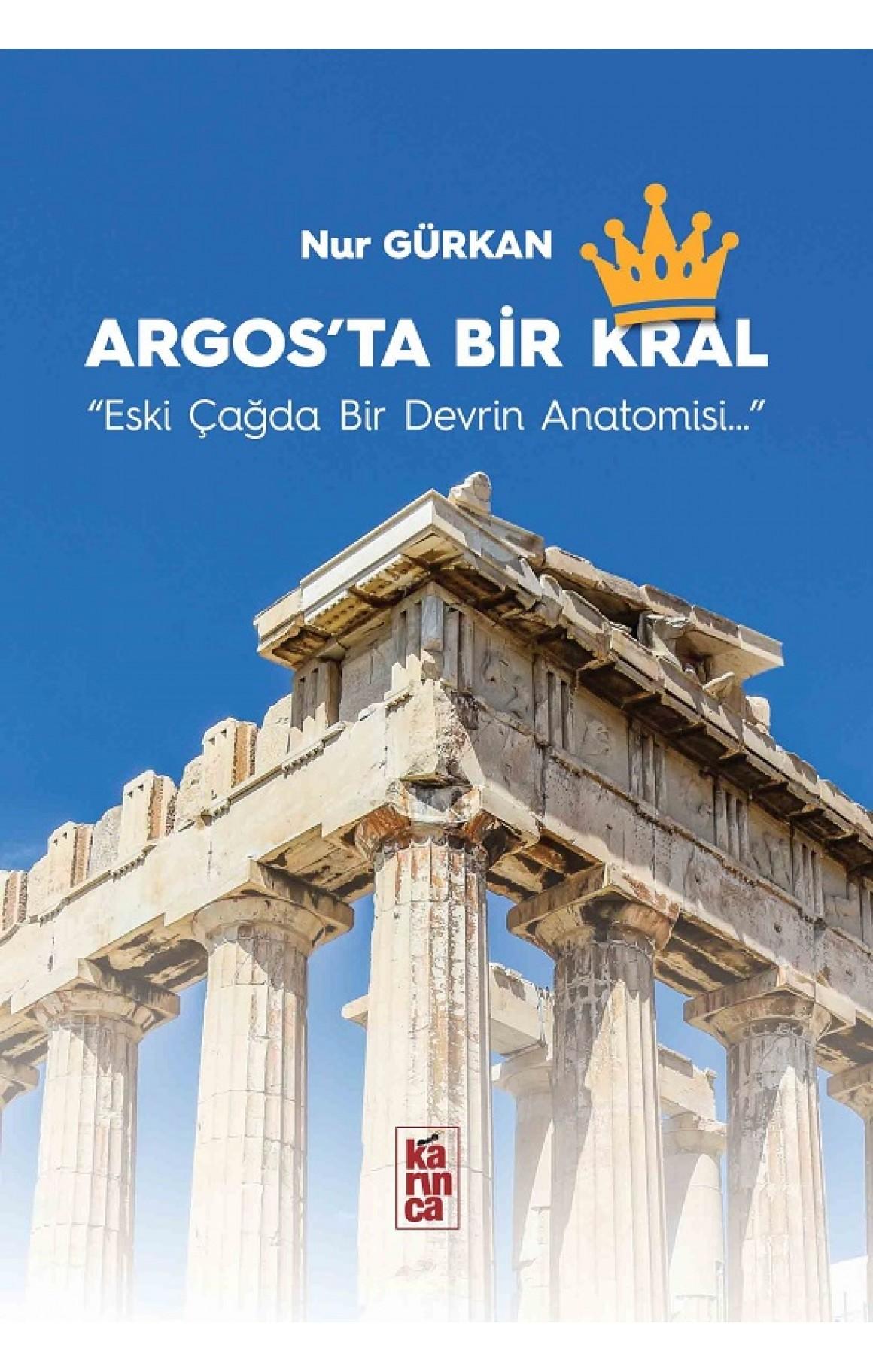 Argosta Bir Kral