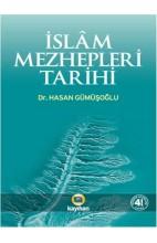 İslam Mezhepleri Tarihi