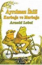 Ayrılmaz İkili Kurbağa ve Murbağa