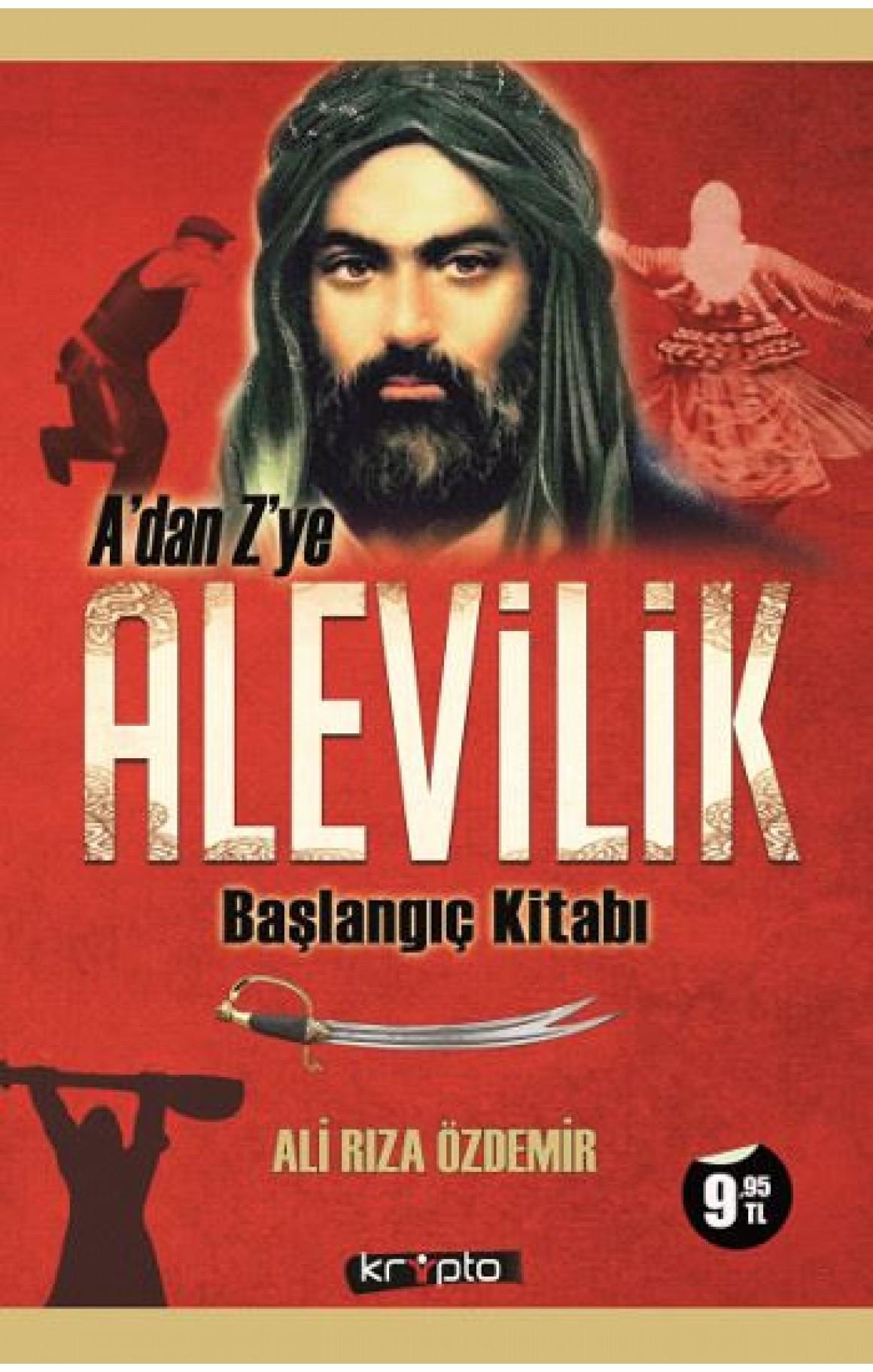 Adan Zye Alevilik - Başlangıç Kitabı
