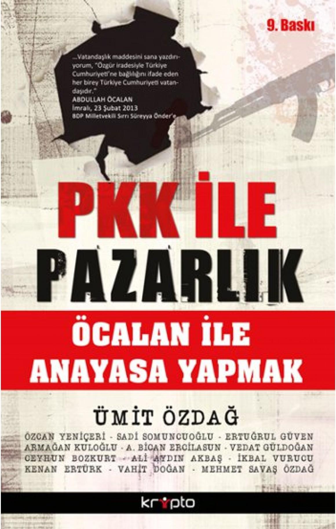 PKK ile Pazarlık