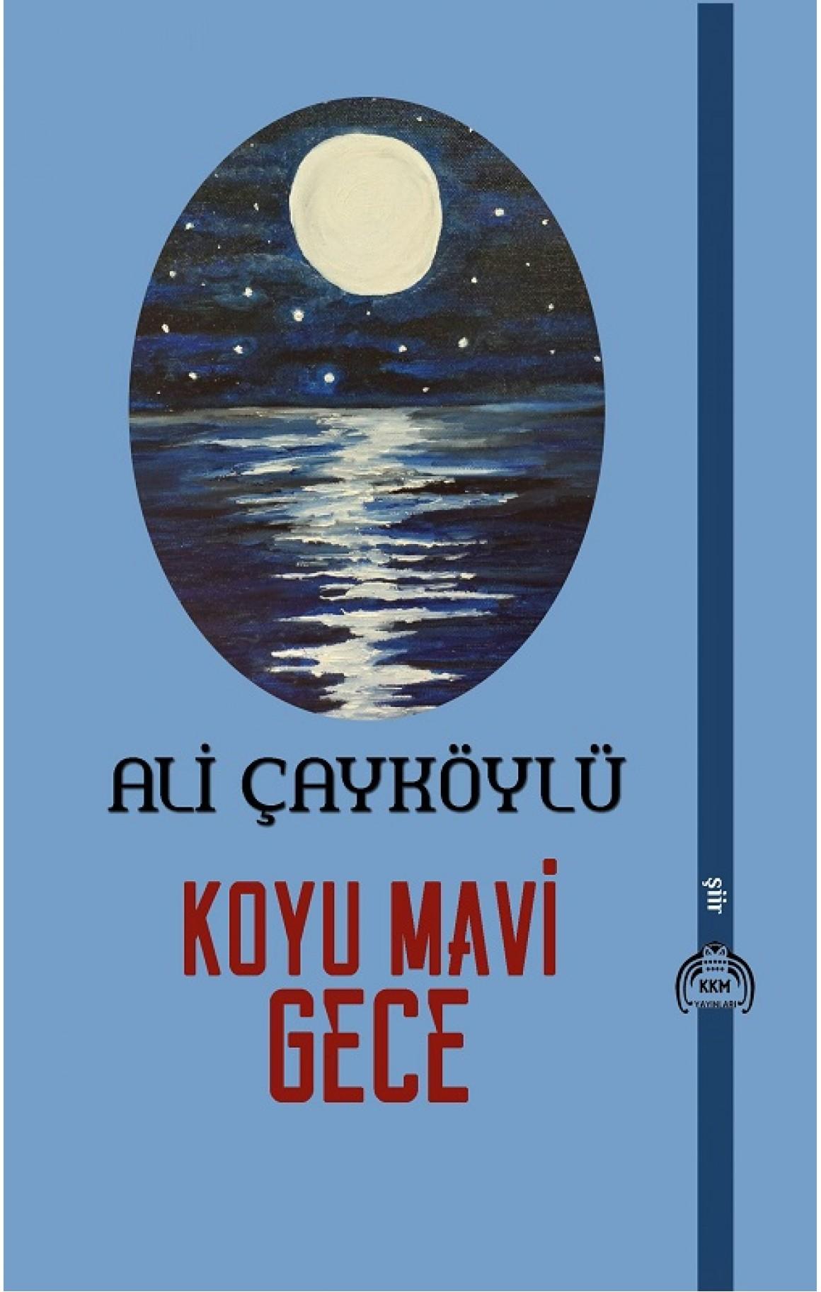 Koyu Mavi Gece