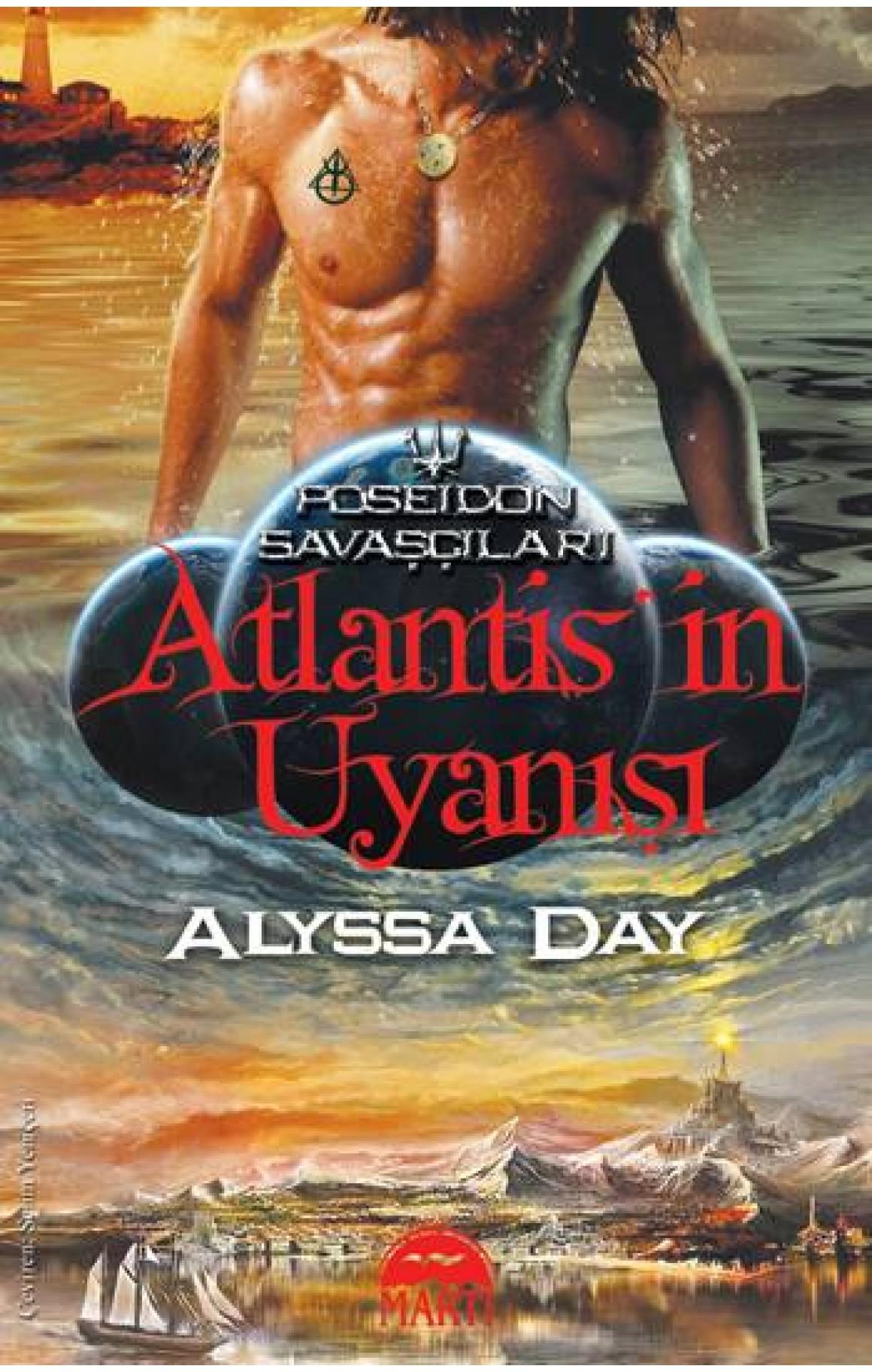 Atlantisin Uyanışı
