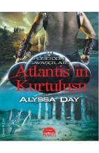 Poseidon Savaşları - Atlantis'in Kurtuluşu