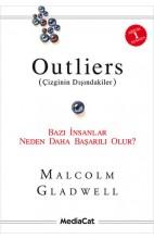Outliers (Çizginin Dışındakiler)-Bazı İnsanlar Neden Daha Başarılı Olur?