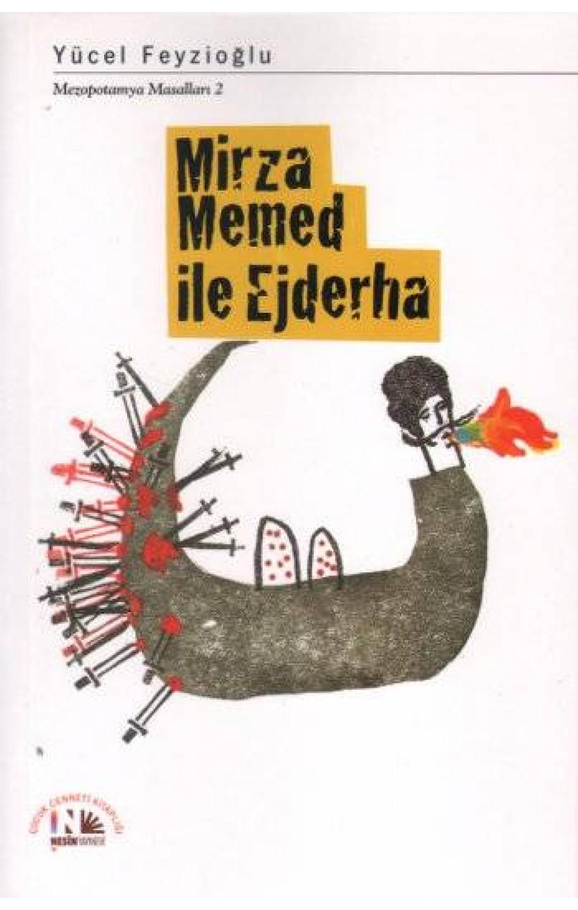 Mirza Memed ile Ejderha