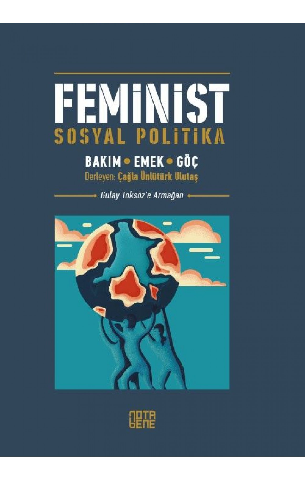 Feminist Sosyal Politika
