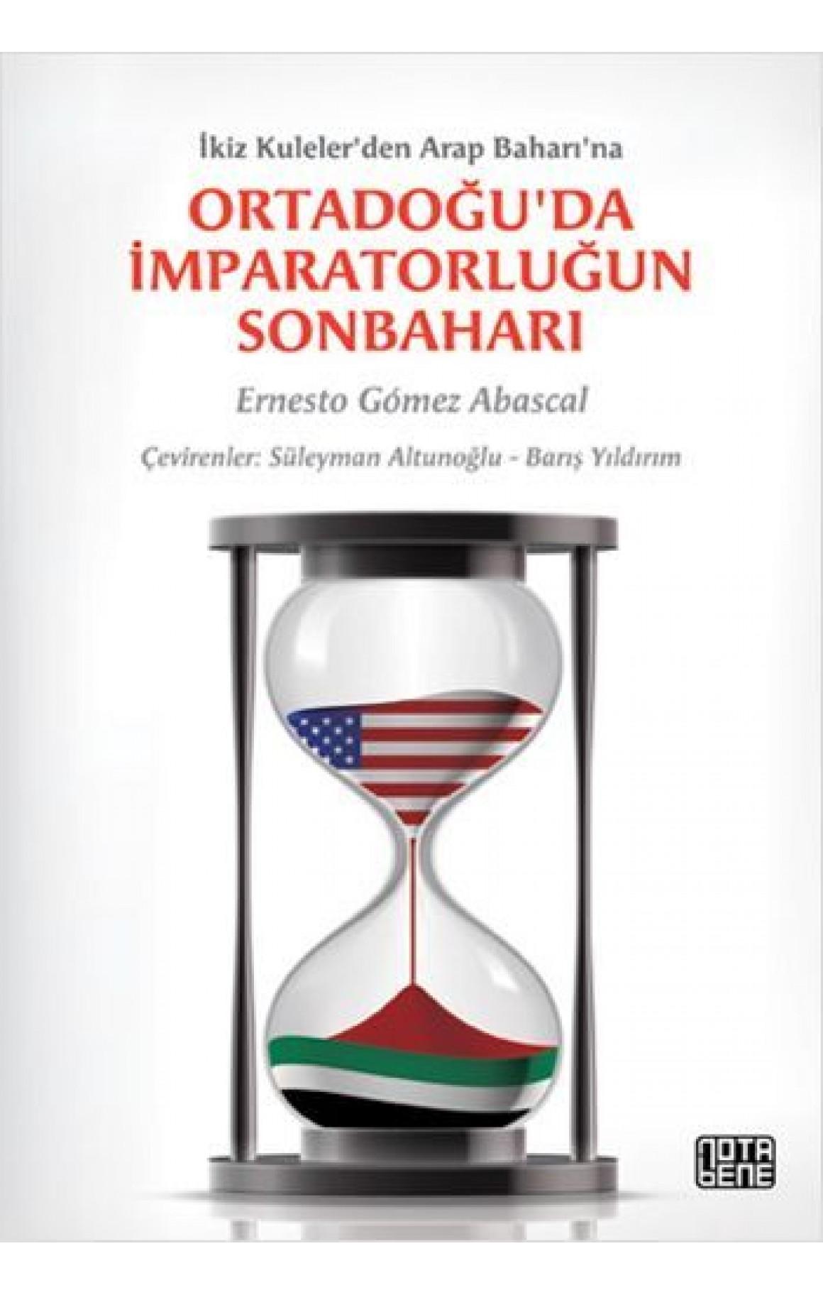 Ortadoğuda İmparatorluğun Sonbaharı