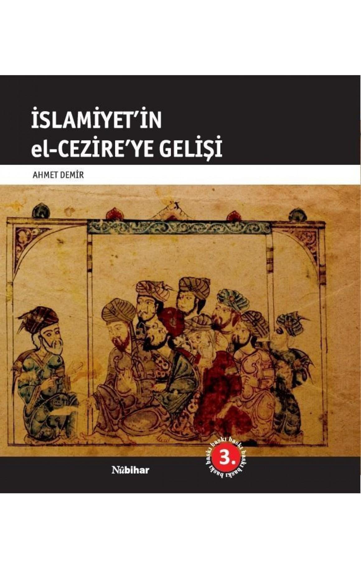 İslamiyet'in El-Cezire'ye Gelişi