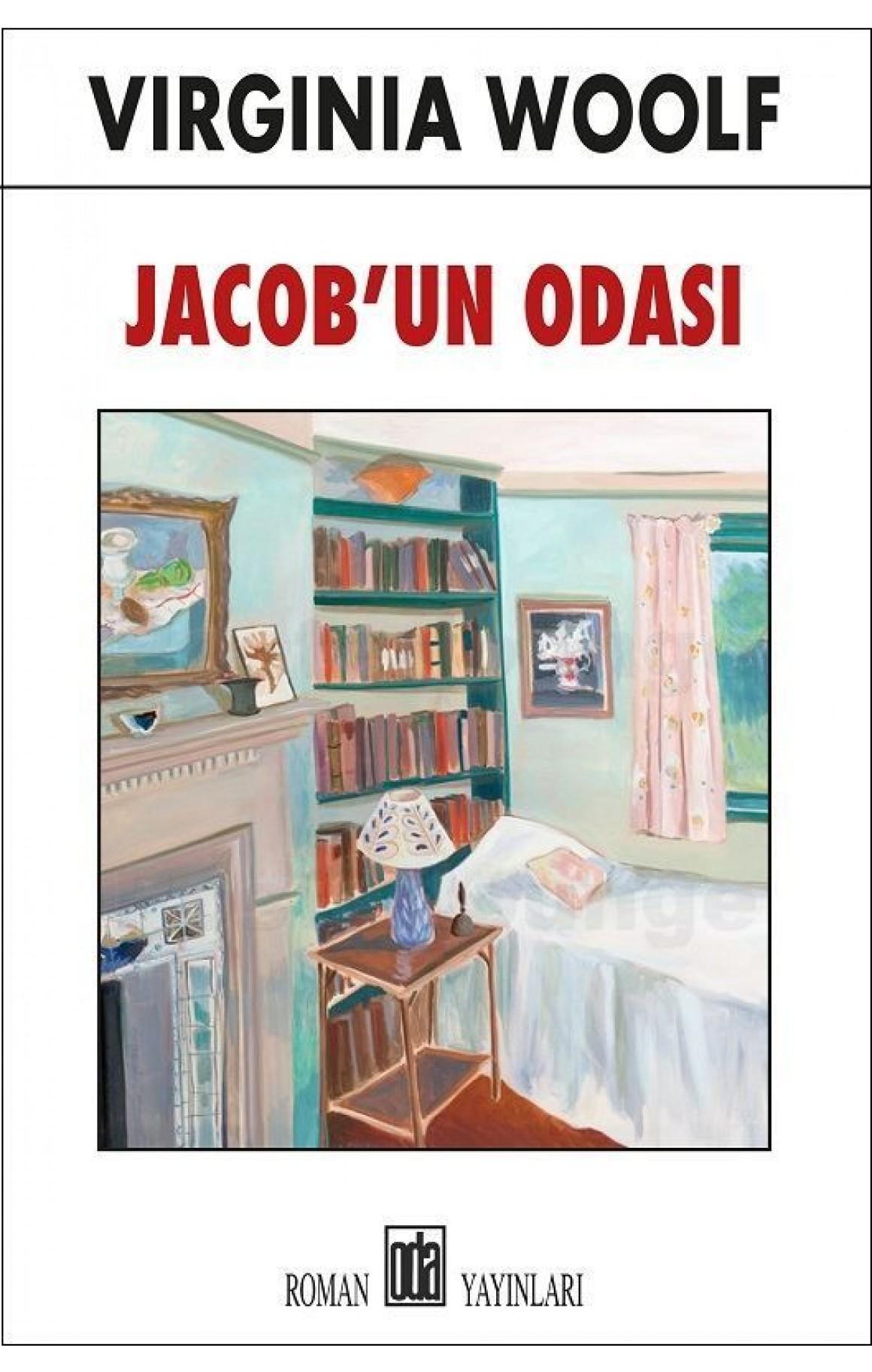 Jacobun Odası