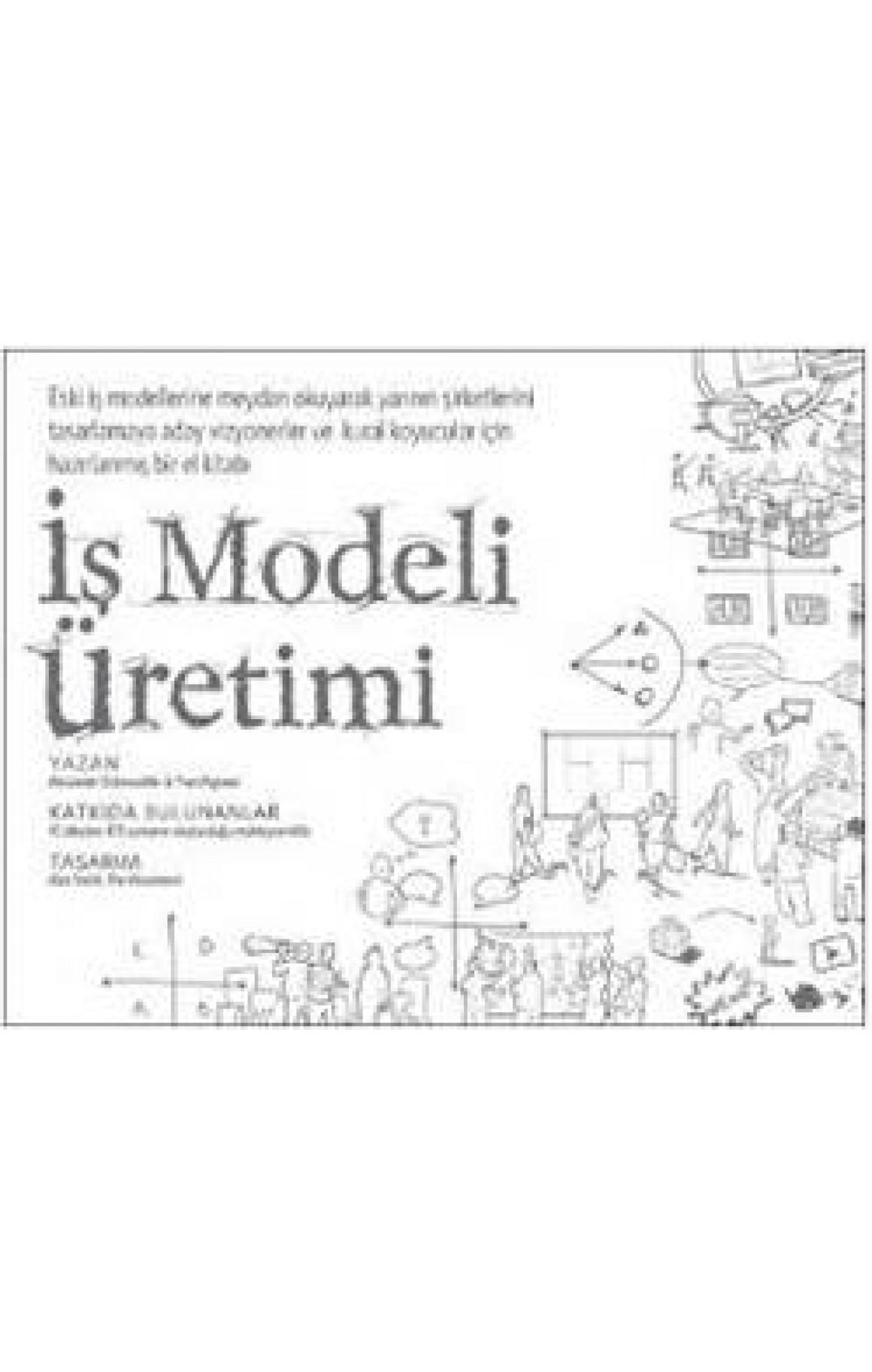 İş Modeli Üretimi