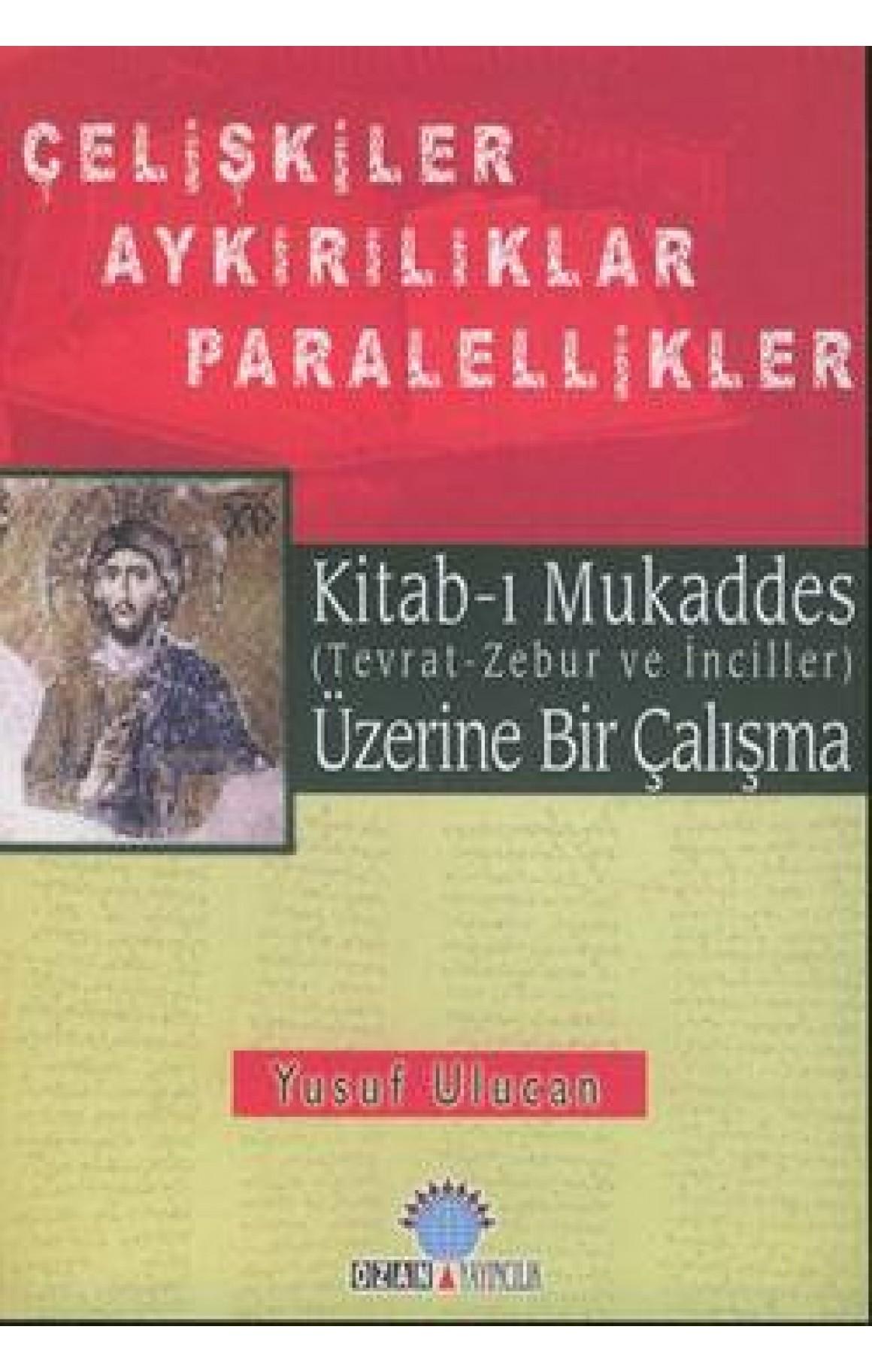 Kitab-ı Mukaddes