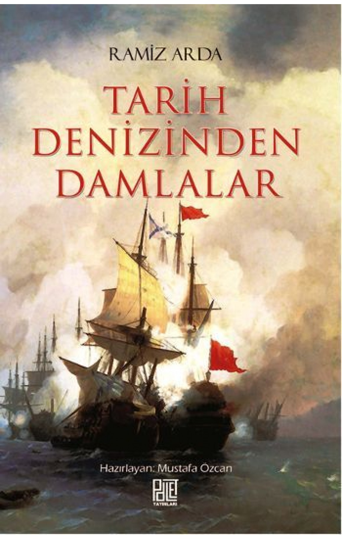 Tarih Denizinden Damlalar