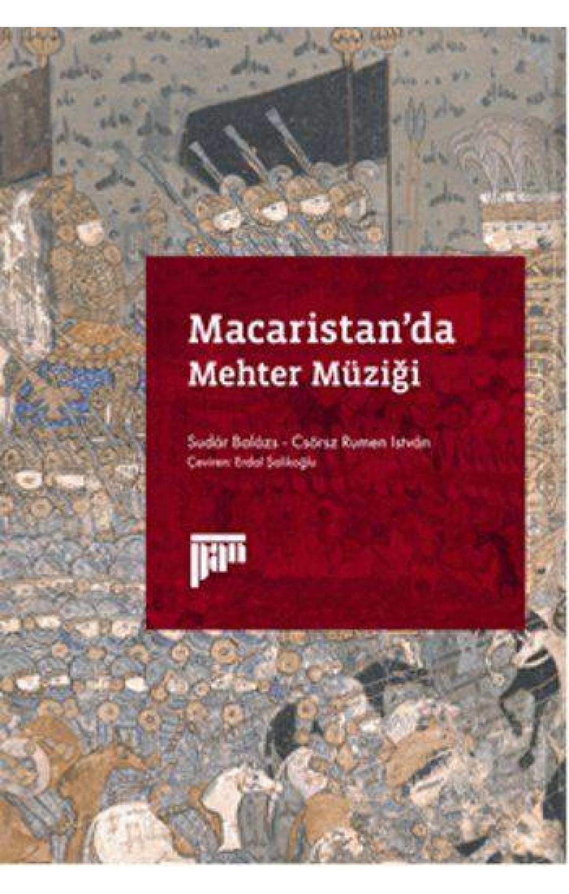 Macaristan'da Mehter Müziği