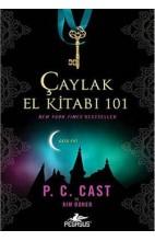 Çaylak El Kitabı 101- Gece Evi Serisi