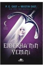 Ejderha'nın Yemini- Gece Evi Serisi