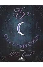 Nyx - Gece Evi'nin Gizemi