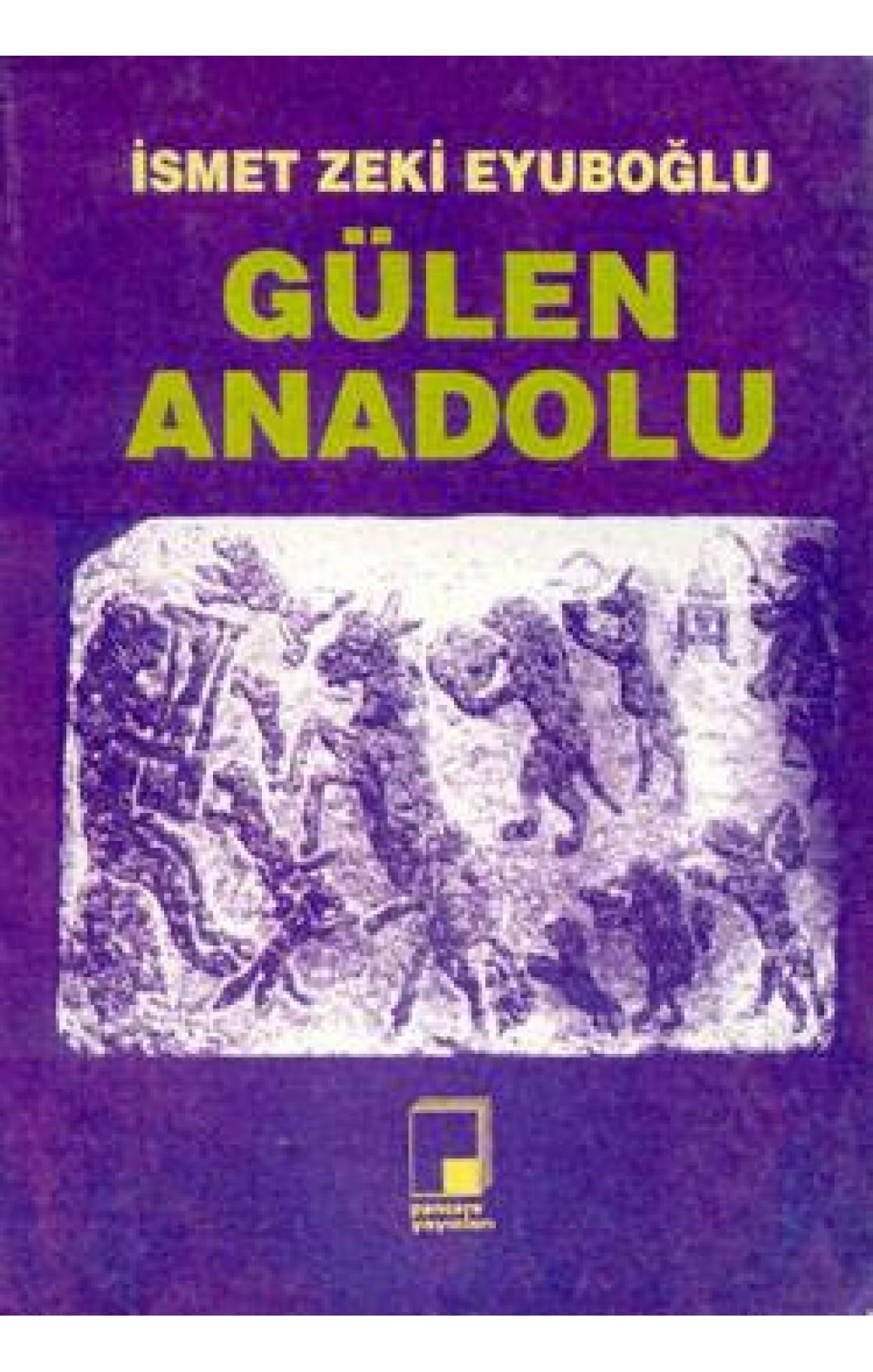 Gülen Anadolu