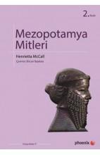Mezopotamya Mitleri