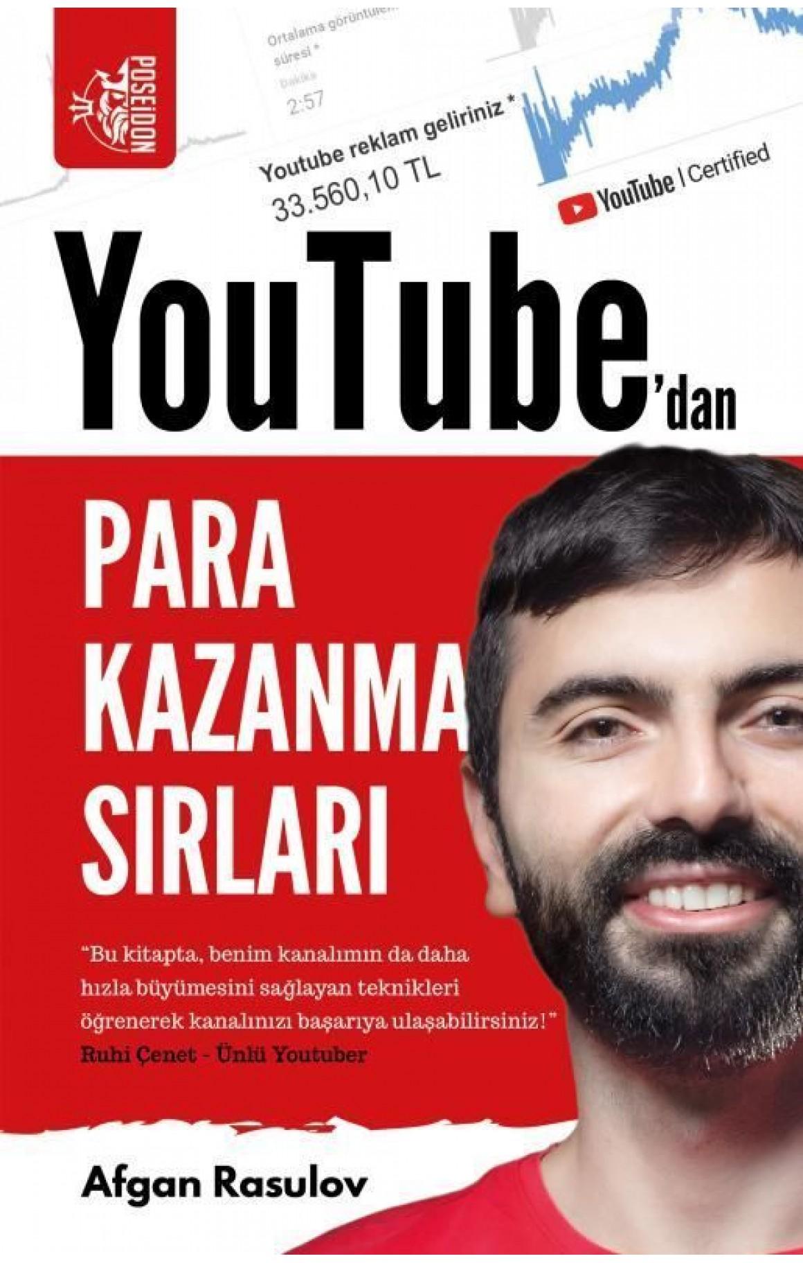 Youtubedan Para Kazanma Sırları