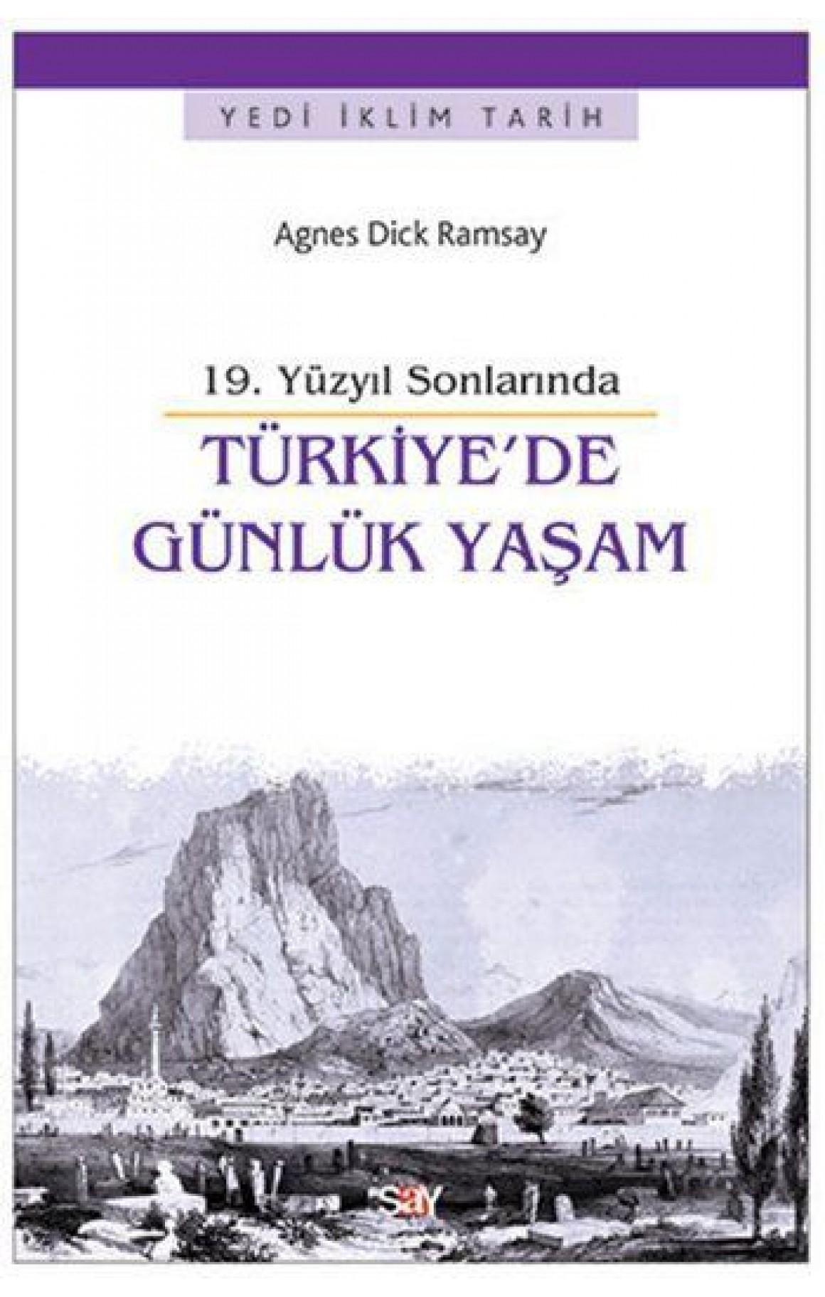 Türkiyede Günlük Yaşam
