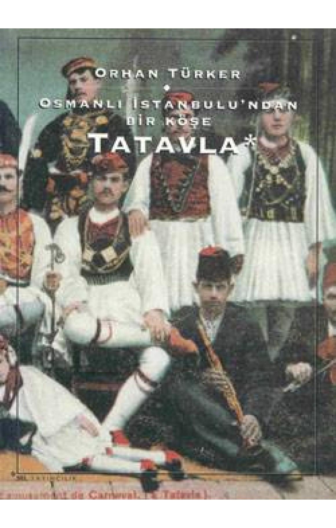 Tatavla
