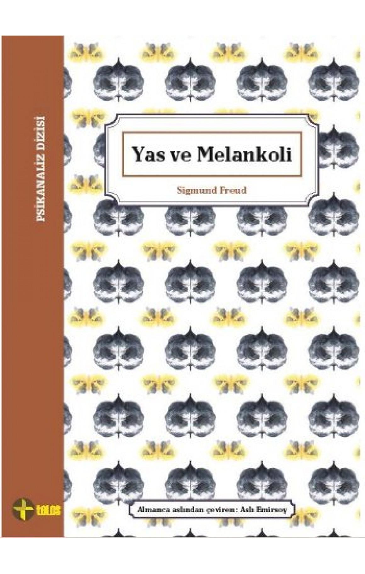 Yas ve Melankoli - Cep Boy